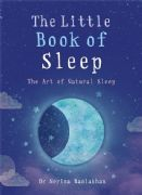 Little Book of Sleep by Dr Nerina Ramlakhan